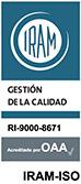 Logo Lozada Viajes IRAM